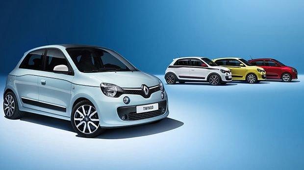 Renault ya tiene listo el Twingo del S.XXI