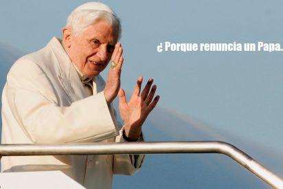 """Ratzinger recibió miles de cartas de fieles en """"shock"""" tras su renuncia"""