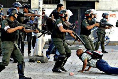 Venezuela de nuevo en la mirada del imperio