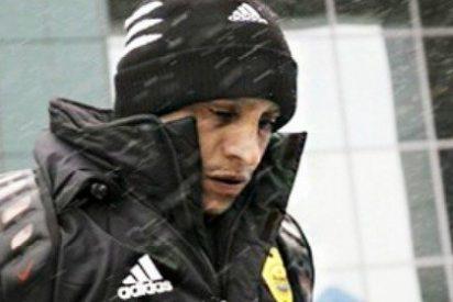 Roberto Carlos asegura tener una oferta de España