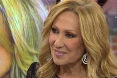 Rosa Benito pone en jaque 'Sálvame': si no vuelve a la TV, ¿es sólo por dinero?