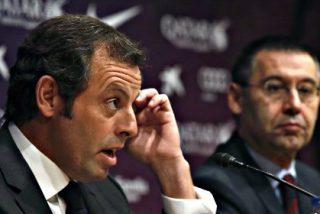 La Fiscalía pide imputar al Barcelona por delito fiscal y no sólo en el 'Caso Neymar'