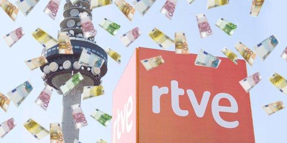 El cachondeo de las corresponsalías de RTVE: 8.660 euros en taxis en Buenos Aires y 6.641 euros por comidas en Moscú