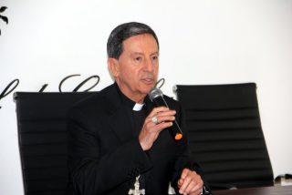"""Cardenal Salazar pide a Gobierno y a las FARC que respeten """"los derechos fundamentales"""""""