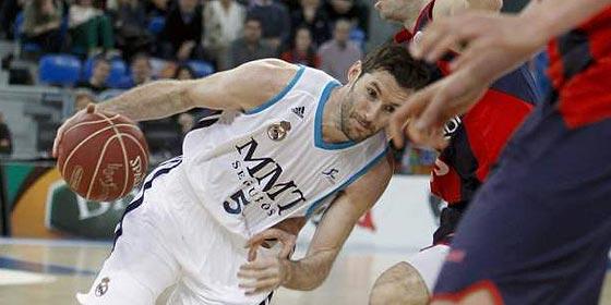 Un español podría regresar a la NBA
