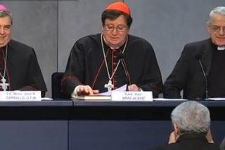 """Rodríguez Carballo: """"El Concilio no es negociable"""""""