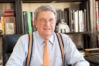 """Alfonso de Salas: """"A los italianos le ocultaron la verdad sobre Unidad Editorial"""""""