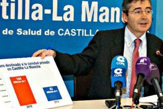 ¿La Sanidad de Castilla La-Mancha es más pública o más privada con Cospedal?
