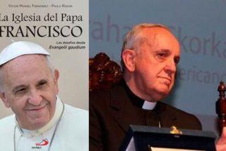 San Pablo publica «La Iglesia del Papa Francisco»