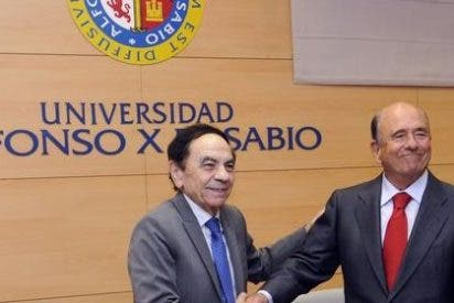 La Universidad Alfonso X el Sabio y Banco Santander renuevan su colaboración sobre becas, investigación y formación