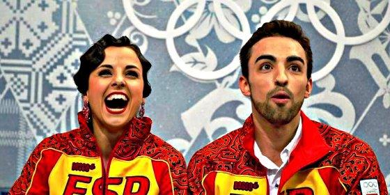 Madrid + Barcelona = éxito en las Olimpiadas de Invierno de Sochi 2014
