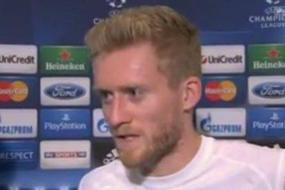 El Borussia quiere a un descarte de Mourinho