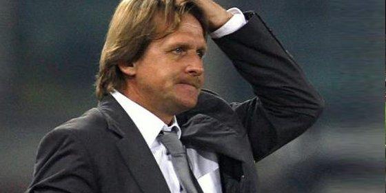 Schuster desprecia a un jugador del Almería