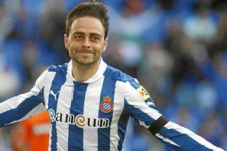 Valencia y Real Sociedad pujarán por un delantero del Espanyol