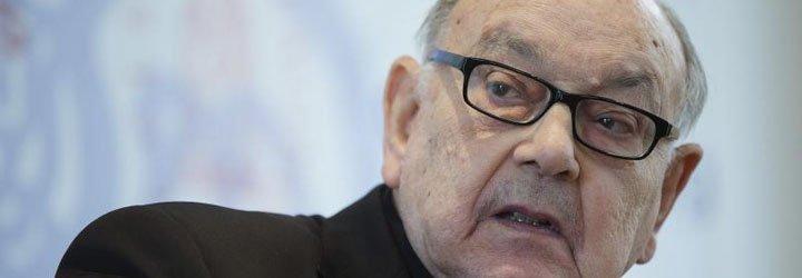 """El obispo de Málaga lamenta """"las acusaciones infundadas"""" contra el cardenal electo Sebastián"""