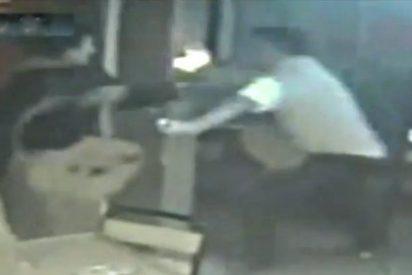 Graba en vídeo el rostro del sicario y el asesinato a sangre fría de su hermano