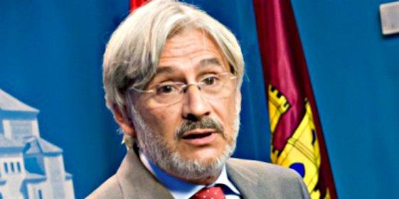 El síndico de Cuentas de Castilla-La Mancha se va al paro para que salgan las cuentas