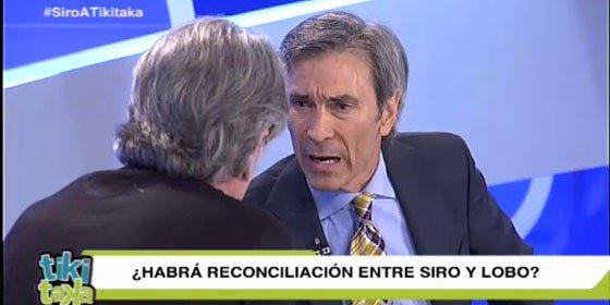 """Siro López se excusa con Lobo Carrasco por ridiculizarle con un peluche: """"Me metí en esa guerra por defender al grupo"""""""