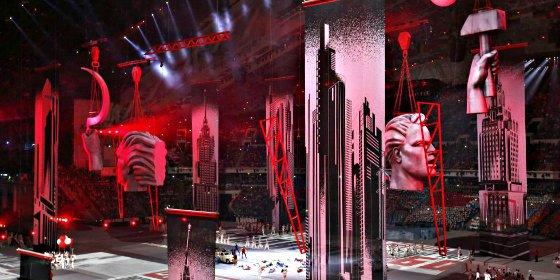 Sochi 2014: Los Juegos Olímpicos de Invierno más caros de la Historia ya están en marcha