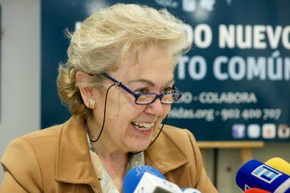"""Soledad Suárez: """"Fue una decisión valiente, audaz y meditada"""""""