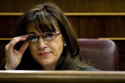 La socialista Soraya Rodríguez fue a colegios de monjas y no a uno público: ¿otro currículum falso?