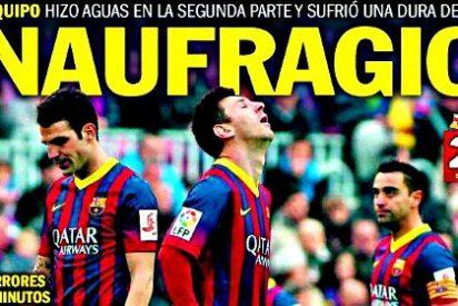 Fin de Ciclo: Las cinco claves de la decadencia del Barça
