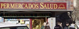 Mata en Madrid de un tiro en la cabeza a una tendera china delante de su hijo