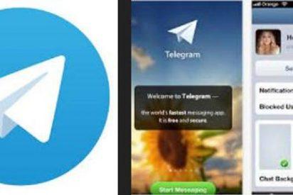 Cuatro millones de usuarios dejan colgado a WhatsApp y le provocan un colapso a Telegram