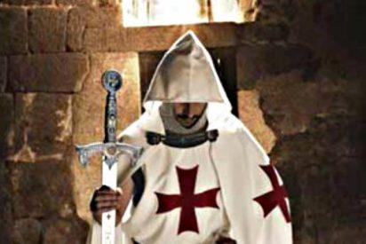 Tras las huellas templarias por tierras y fortalezas de Castilla-La Mancha