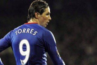 ¡Colocan a Torres en el Atlético de Madrid!