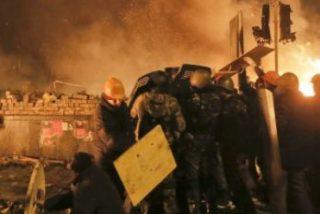 Los líderes religiosos ucranianos condenan unánimemente la violencia en Kiev