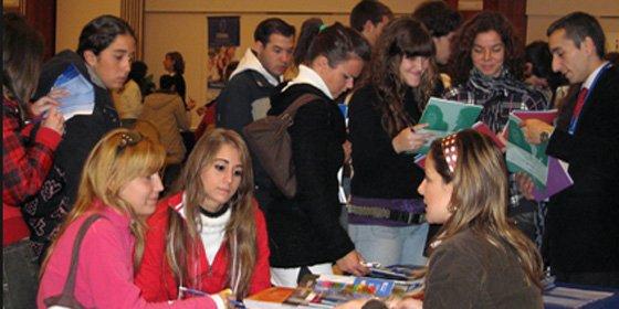 Más de una quincena de universidades participan en Córdoba en Unitour