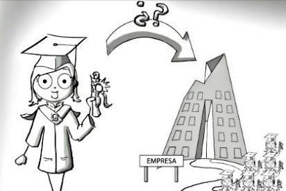 ¿Sabes por qué tu recién estrenada licenciatura no te sirve para encontrar empleo?