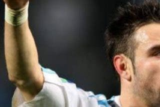 Afirma que quiere jugar en el Atlético de Madrid