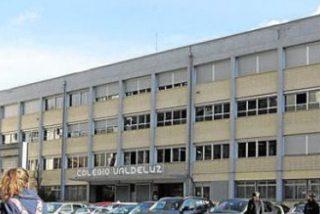 Una alumna denunció en 2007 a la Comunidad de Madrid que sufrió abuso en Valdeluz