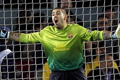 El Manchester City vigila a Valdés