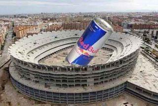 Red Bull quiere comprar el Valencia