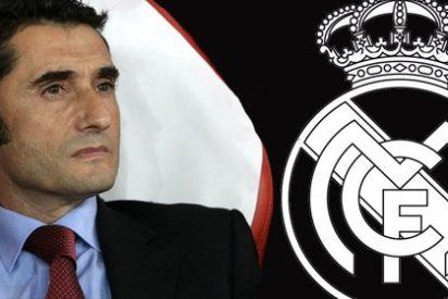 El Real Madrid quiere a Ernesto Valverde