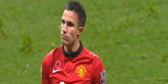 Van Persie regresará al Arsenal por tener más de 30 años
