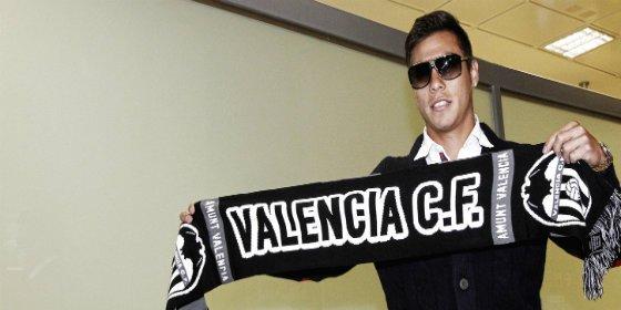 """Vargas confirma su interés: """"Quiero quedarme"""""""