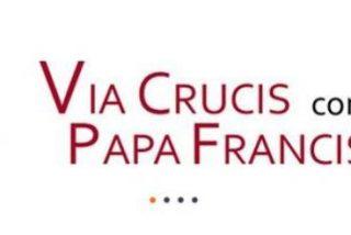 Via Crucis con el Papa Francisco