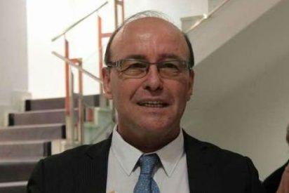 Conferencia de José M. Vidal sobre el Papa en Madrid