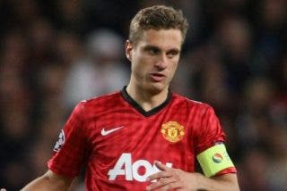El United confirma su salida a través de Twitter
