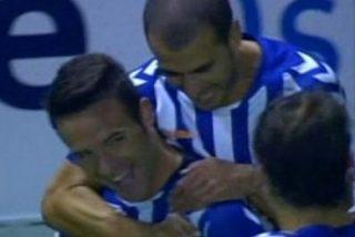 Viguera sigue llamando la atención de Athletic y Osasuna