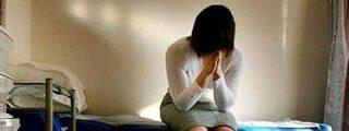 Un perturbado adolescente de 14 años viola salvajamente a su propia madre