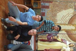 Nuevos horizontes para la vida religiosa en Sudamérica