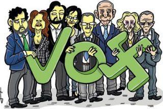 """El Jueves llama nazis e """"hijos de puta"""" a Ortega Lara y el resto de Vox"""