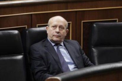 El PSOE presentará solo ante el Tribunal Constitucional el recurso contra la LOMCE