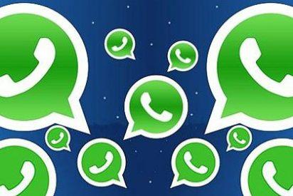 'Whatsapp' se cae y nos deja mudos tres días después de ser comprada por Facebook