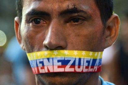 Las torturas del chavismo más 'maduro': violaciones con fusiles, 'baños' a los heridos con gasolina...todo vale